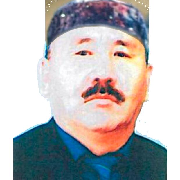 Ақ Ұл - Қыдырәлі Тарыбаев Момбайұлы